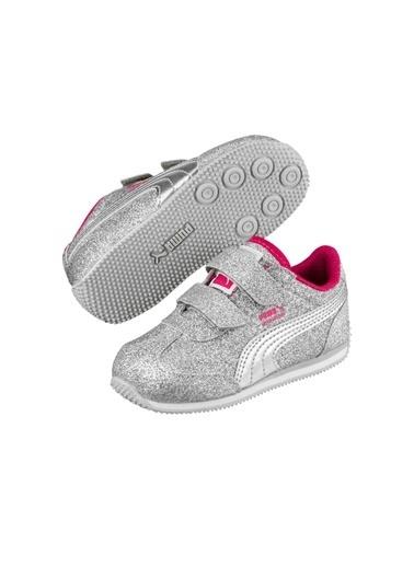 Puma Sneakers Gümüş